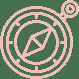 kompas-ikona